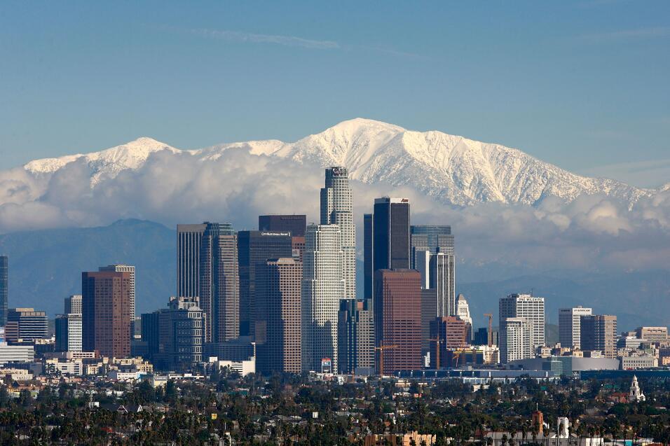 Solo hay tres ciudades en EEUU con buenos empleos, viviendas asequibles...