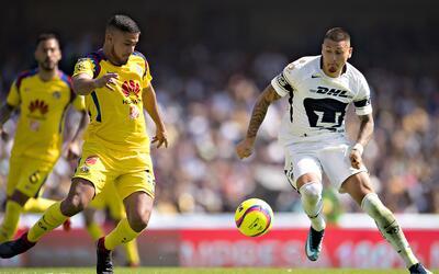 El defensor Bruno Valdez quedó tranquilo pero no conforme tras ig...