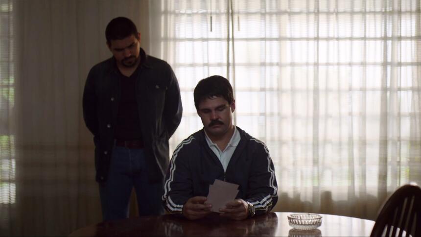 El Chapo capítulo 3