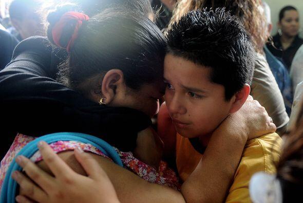 La tragedia llevó a la presidenta Laura Chinchilla a declarar dos...