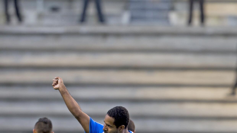 Las 10 universidades más prestigiosas Brayan Angulo celebra su gol de Pu...