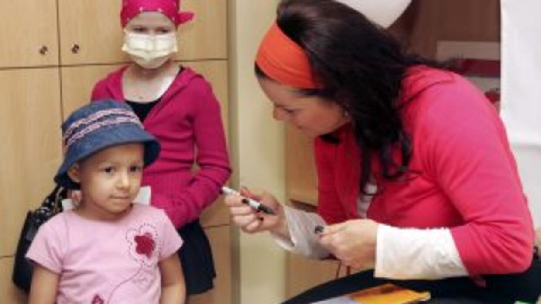 Hace 40 años solo un niño de cada cinco sobrevivía al cáncer. Hoy más de...