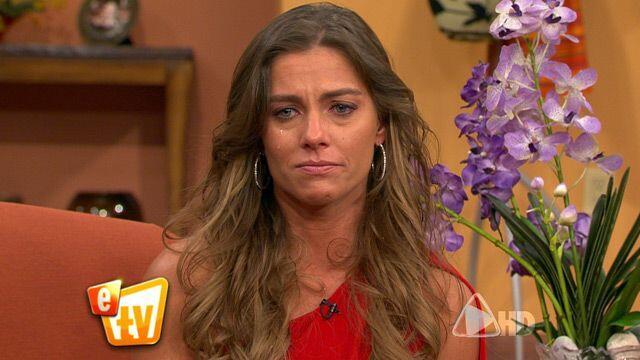 Kassiana no se decide, al momento en que se separó de Osvaldo Ríos negó...