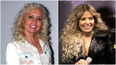 Carla Estrada podría llevar a una serie de televisión la vida de Gloria Trevi