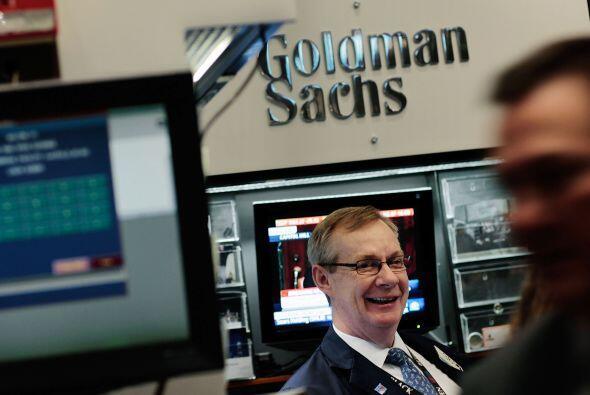 El banco fue llamado por parte de la Reserva Federal para que se someta...
