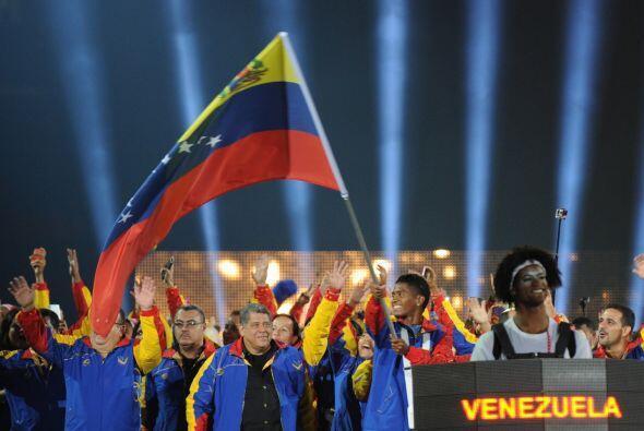 Espectacular inauguración de Panamericanos 0ff65ad057d54bbaba4bfdd5c086f...