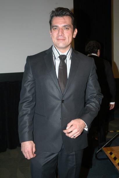 """En cine participó en películas como """"Amores Perros"""" (2000) y """"La Hija De..."""