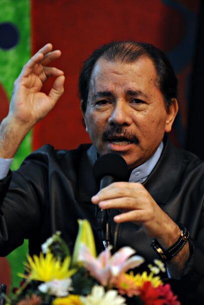 En contraste con el mandatario de El Salvador, quien se lleva el último...