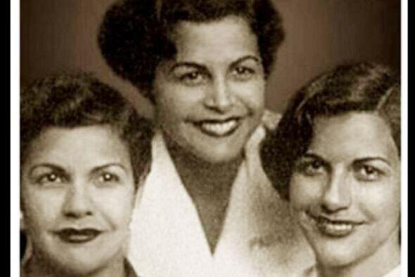 Las hermanas Mirabal, activistas dominicanas, fueron víctimas de su viol...