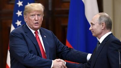 De cómo Trump le devolvió a Rusia su estatus de superpotencia que la Casa Blanca le negaba