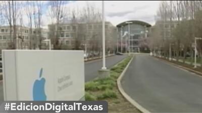 Apple anuncia inversión de mil millón de dólares para construir un campus corporativo en Austin, Texas