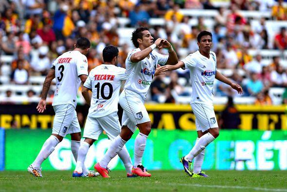 Querétaro vs. Pachuca -   Gallos Blancos y Tuzos darán inicio a las acci...