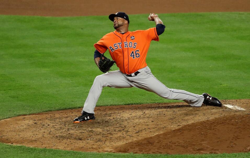 Astros, campeón de la Serie Mundial 2017 | MLB gettyimages-862909300.jpg