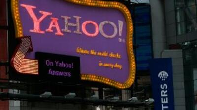 Microsoft ya había intentado comprar a Yahoo! en 2008.