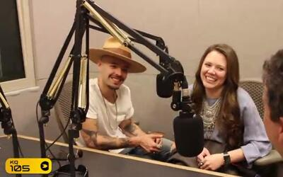 Jesse & Joy: ¿Son fans de Alejandro Sanz?