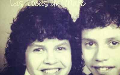 Marc Anthony y su mamá