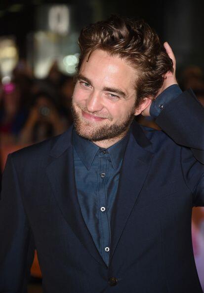 Y sí, chicas, Robert Pattinson también paseará su linda carita por la al...