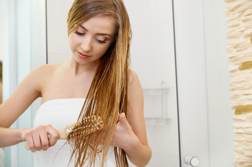 cabello remedios hierbas