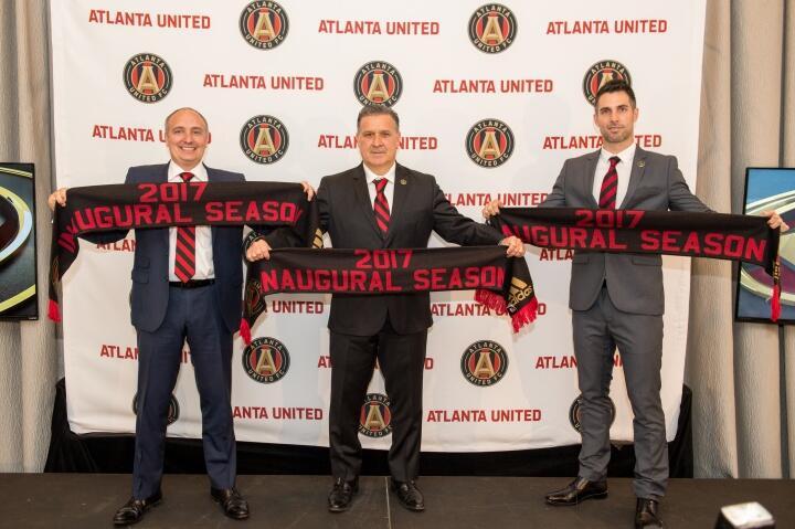 Los primeros pasos de Minnesota United FC en la MLS Martino 3 ATL.jpg