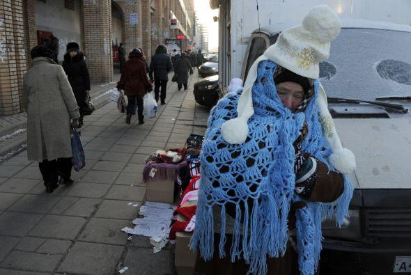 Muchos de los fallecidos eran personas sin hogar, y hay críticas sobre l...