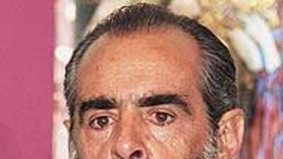 Político mexicano Diego Fernández de Cevallos habría sido secuestrado 60...