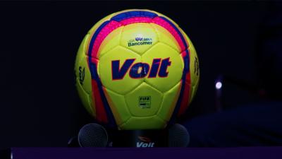 Presentado el Lemmo Blaze, nuevo balón para el Clausura 2018.
