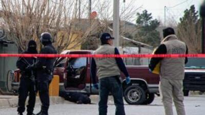 Ciudad Juárez ha sido considerada como la urbe más violenta de México.