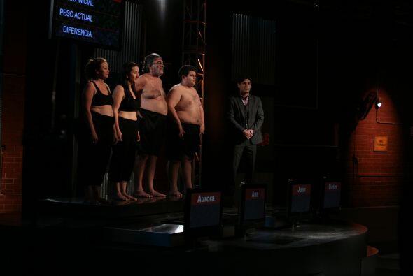 El equipo que hubiera perdido el menoir porcentaje de grasa en realaci&o...