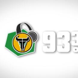 Qué Buena 93.3