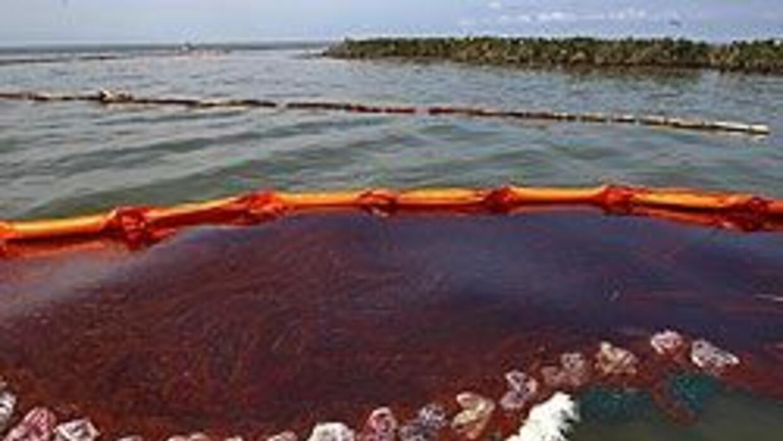 Manchas de petróleo se desparraman por la costa del Golfo 798e09e1c5d645...