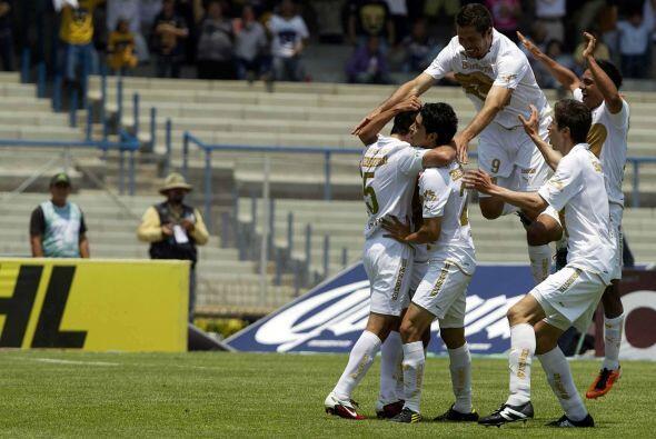 En el 2011 se jugaba el Clausura 2011 cuando los Tigres y Ferretti volvi...