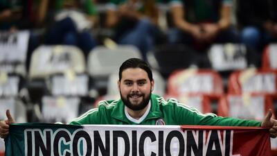 En la era Osorio, México ha hecho respetar su casa en las eliminatorias
