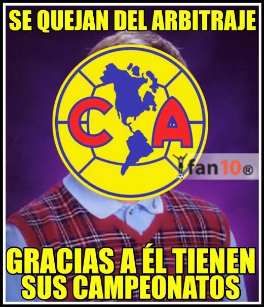 Los Memes del Amrica vs Chivas  Univision