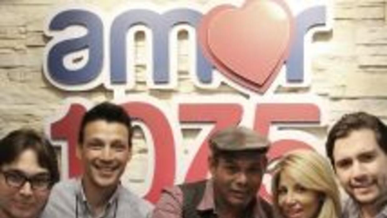 Ayuda a Roxana y a José Antonio a llegar a su meta para cambiar la vida...