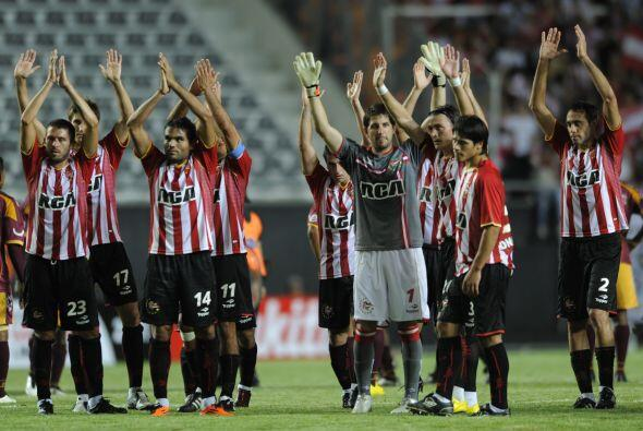 En un partido difícil ante un rival incansable, Estudiantes de la Plata...