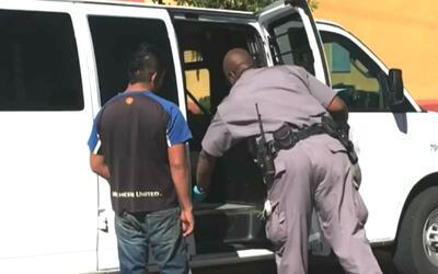 La Corte Suprema ordena revisar caso del mexicano baleado en 2010 en la...