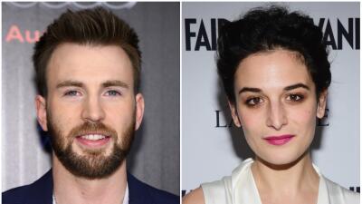 Los actores se conocieron en las grabaciones de la película 'Gifted'.