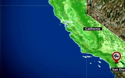 San Diego enfrenta un grave riesgo de terremoto, según una investigación...