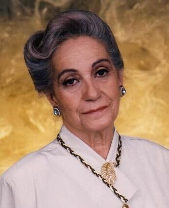Alicia Montoya