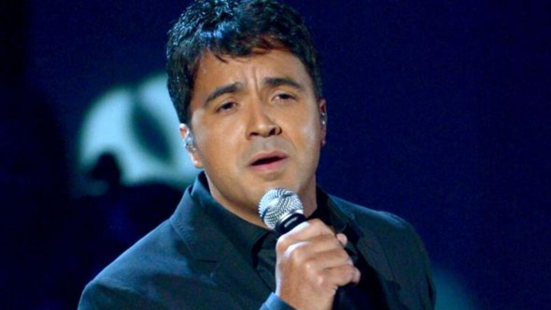 El cantante puertorriqueño compartió su dolor por la enfermedad de su tía.