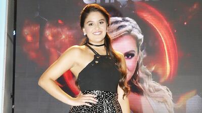 Liliana Hernández: 'Yo estaba lista para irme de la competencia'