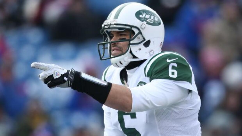 El quarterback de ascendencia mexicana cree que vencerá a Geno Smith.