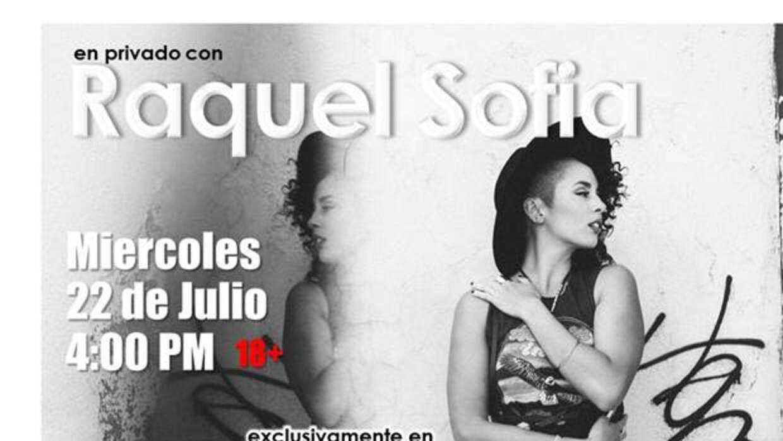 Concierto privado de Raquel Sofía en Uforia Lounge Raquel_Sofia.png