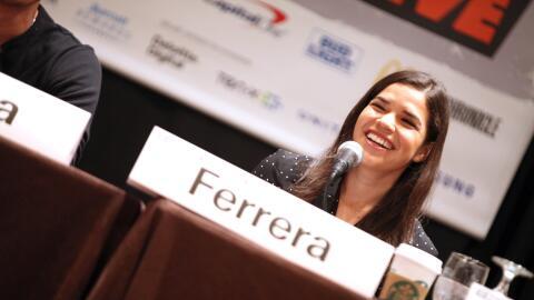 America Ferrera en SXSW
