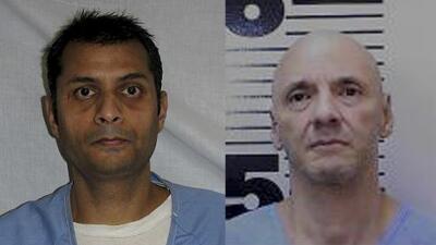 """Dos condenados a pena capital """"se suicidan"""" en el corredor de la muerte de California"""