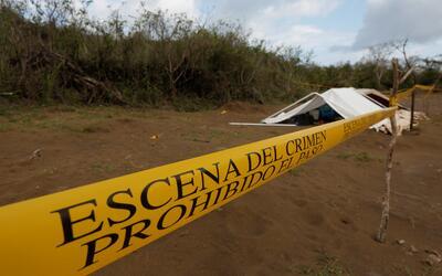 Desaparecidos en vida y en muerte: el caos de la identificación de cadáv...