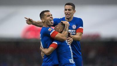 Revive los goles de la Jornada 10 del Apertura 2018