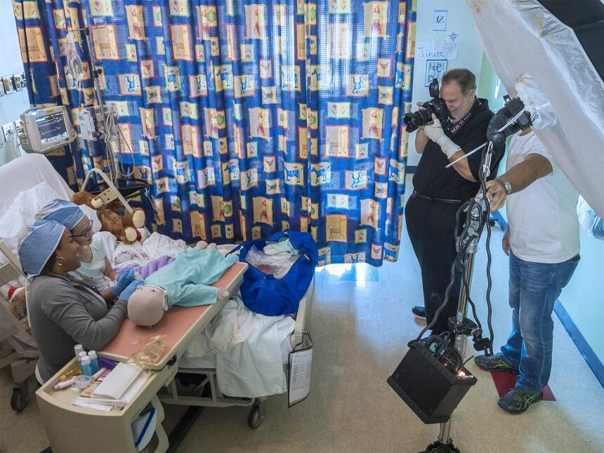GORDO Miami Children's Health Foundation