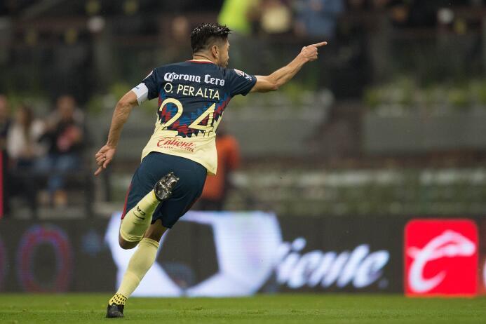 Sufriendo y en penales, pero América avanza en la Copa MX 20171101-157.jpg