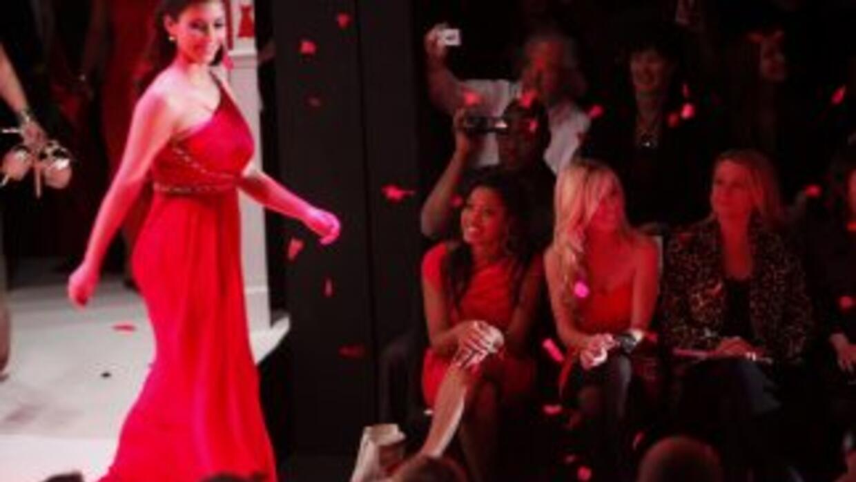 NY Fashion Week 2010